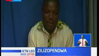 Zilizopendwa-Picha zilizopigwa na kusafishwa