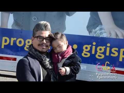 Veure vídeoGiGi's Fest Recap 2015