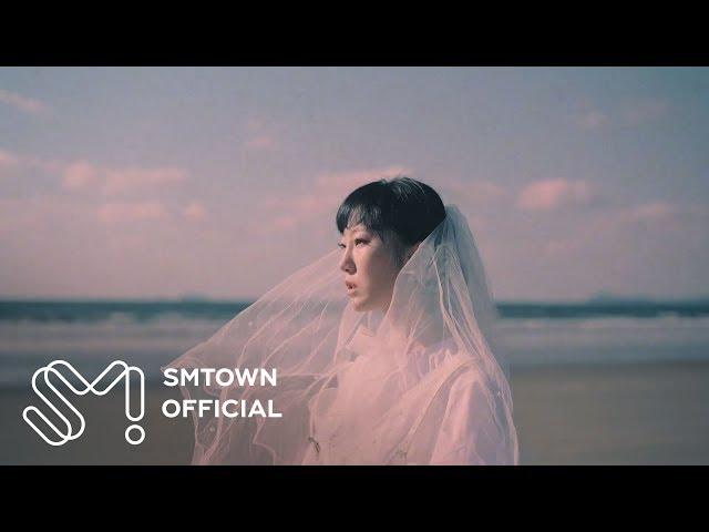SOHLHEE 솔희 'LADY' MV