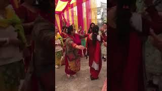 Kashmiri Marriage Fun Moments
