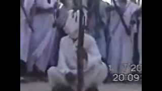 preview picture of video 'ركب الابيض سيدي الشيخ 2011'