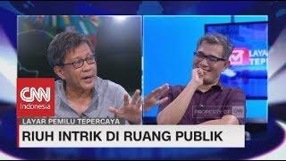 Download Video Debat Rocky Gerung vs Budiman Sudjatmiko Bicara Politik Bohong di Ruang Publik MP3 3GP MP4