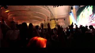 DJ Tony Alones in Fratelli Beach  Club Mamaia