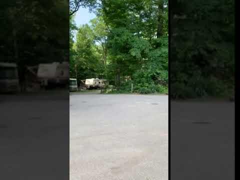 Video Of Covert Park Beach & Campground, MI