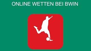 Online Wetten Bei Bwin - Bwin Sportwetten Online Tippen