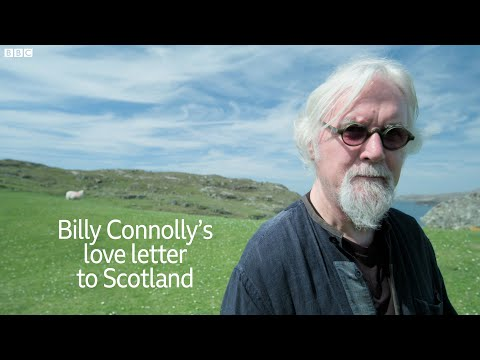 Billy Connolly: O lásce ke Skotsku
