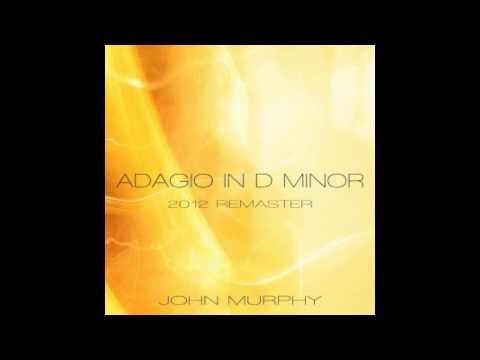 Adagio in D Minor (2012 Remaster) (Song) by John Murphy