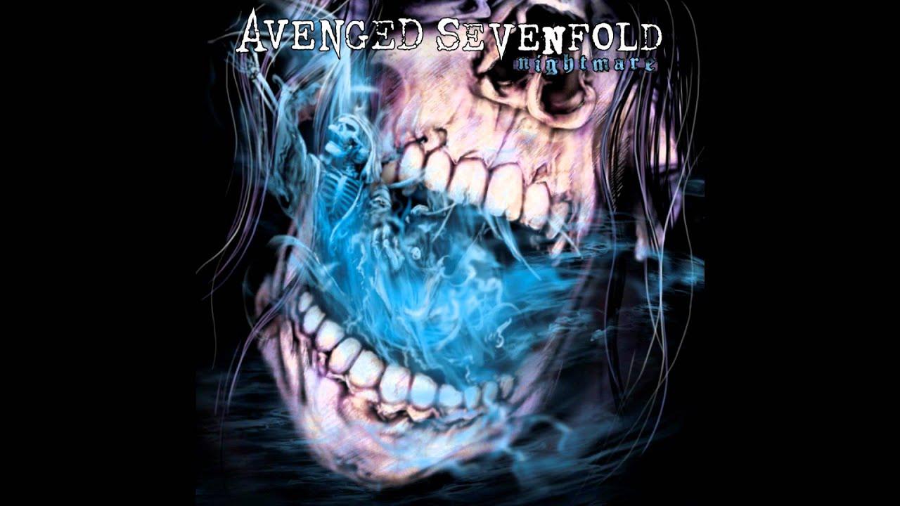 avenged sevenfold nightmare download musicpleer