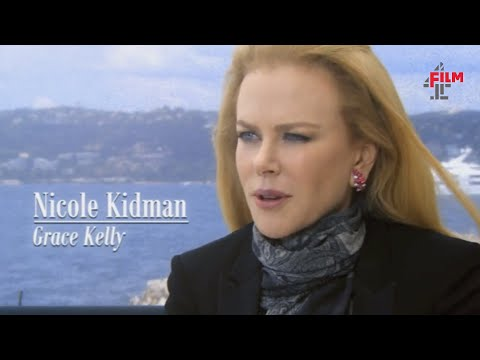 Grace of Monaco 10 Min. Featurette