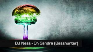 Basshunter - Oh Sandra (DJ Ness Remake)