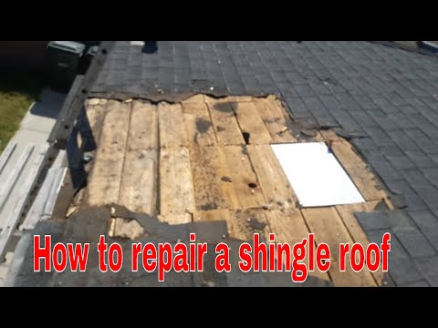 Roofing Repair Roofers Near Me