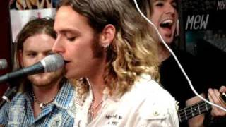 Superhuman Acoustic by Cinder Road