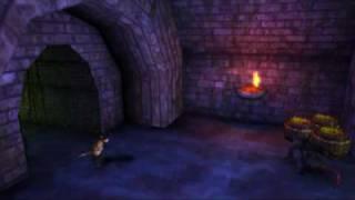 Shrek 2:The Game Level 6 part 1