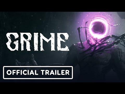 GRIME : Grime - Official Cinematic Trailer