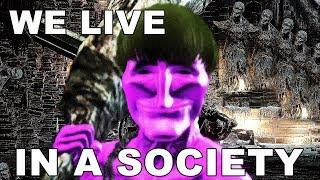 Dark Souls 3 PVP - Archives Invaders Society