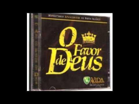 Música Querido Deus