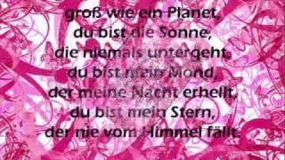 Matthias Reim - Du Bist Mein Glück Mit Lyrics