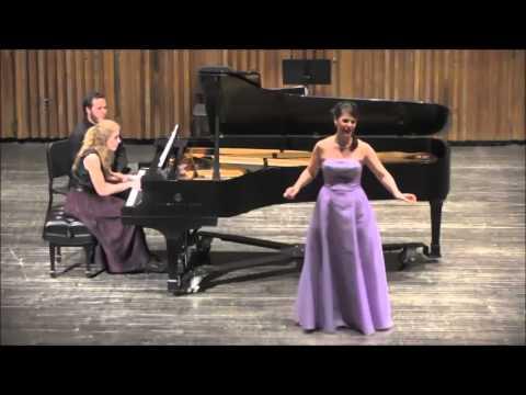 Tu gai! by Ravel