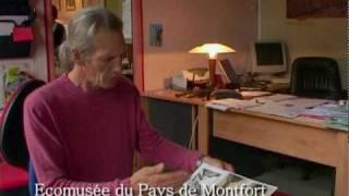 preview picture of video 'Decouverte video du patrimoine historique, pays de Montfort en Broceliande'