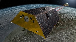Administrator Bridenstine: Twin Spacecraft Launch to Study the Earth