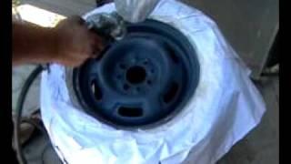 Тюнинг дисков  Покраска в Автосервисе Шиномонтаж