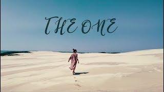 Jorja Smith   The One (KIWI Cover)