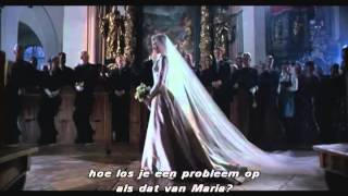 How do you solve a problem like Maria? Wedding Reprise