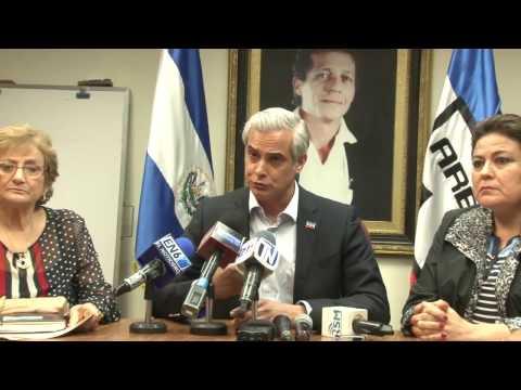 Declaraciones de nuestro Presidente Mauricio Interiano después de reunión con FMI