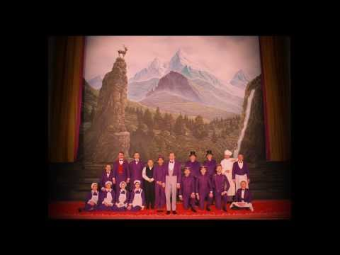 The Grand Budapest Hotel Red Band Trailer