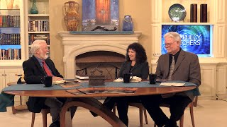Prophecy Watchers (2 of 2) Interview