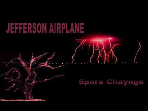 Jefferson Airplane-Spare Chaynge 1967