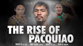 The Rise of Manny Pacquiao (FILM-DOCUMENTARY PART 1)