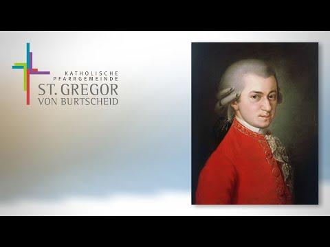 W.A.Mozart - Andante F-Dur