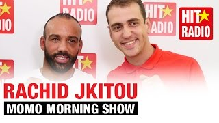 "RACHID JKITOU VS SHAWN MILLER POUR LA CEINTURE MONDIALE WBF - الملاكم رشيد جكيطو ""أسد الرينغ"""