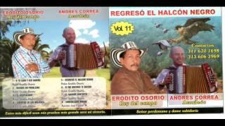 El Cachon Contento - Erodito Osorio (Video)