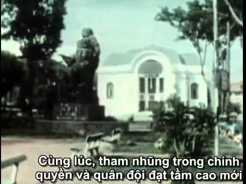 30 April 1975 why South Vietnam fall?