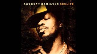 Anthony Hamilton- Ball and Chain