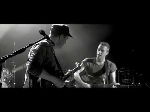 Violet hill Coldplay (Live 2012)