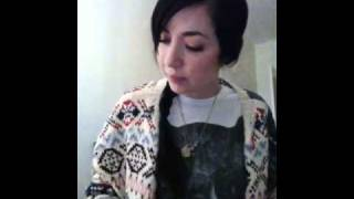 Siren Song ( Bat For Lashes cover)