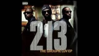 213 - Groupie Luv (Acapella)