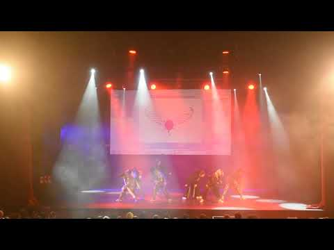SEOULAR] - BTS (방탄소년단) 'IDOL' Dance Cover - игровое