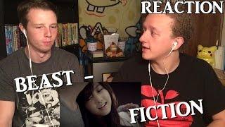 BEAST - FICTION M/V | REACTION (ft. Zach Hackett)