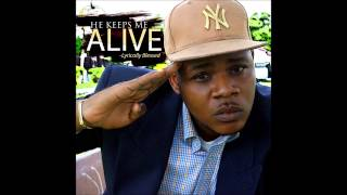 Lyrically Blessed - I Love You Jesus Feat. Ryan Jupp & Alma Knowles