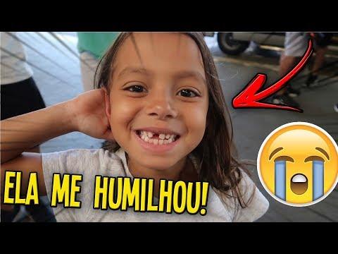 MINHA IRMÃZINHA DE 4 ANOS ME HUMILHOU & ADEUS SÃO PAULO! (AnderShow)