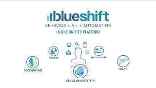 Blueshift video