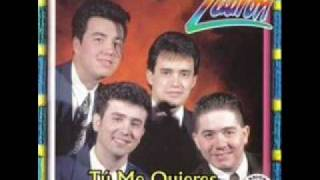 CADA VEZ QUE TE VAS - Grupo Ladrón (Video)