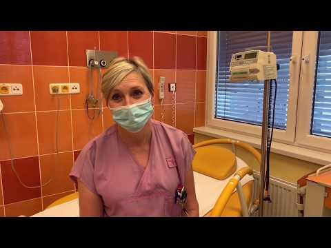 Video: Petra Chromková: Proč jsem jsem stala porodní asistentkou?