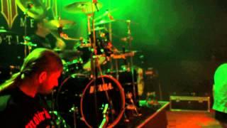 Video 09.06.12 - KRYPTON (CZ) živě - AC/DC - Thunderstruck