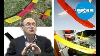 The History of DLG Discus Gliders and the International Hand Launch Glider Festival