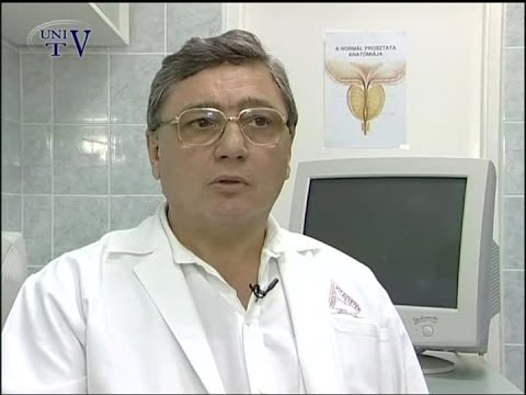 Mi krónikus pangásos prosztatagyulladás